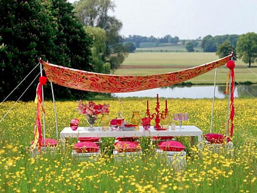 Идеи для пикника: фото