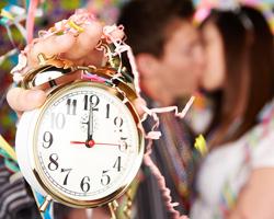 Новый год с любимым