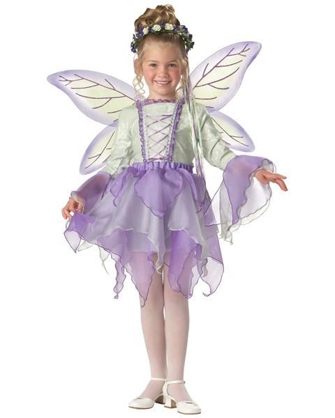 костюм для нового года для девочки