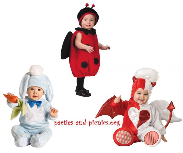 новогодние костюмы для новорожденных
