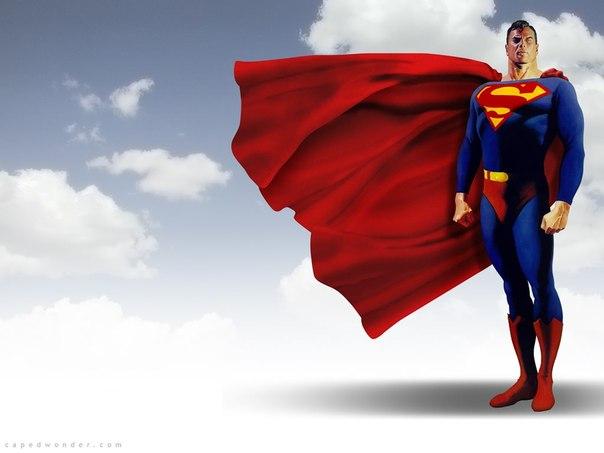 Вечеринка супергероев на 23 февраля