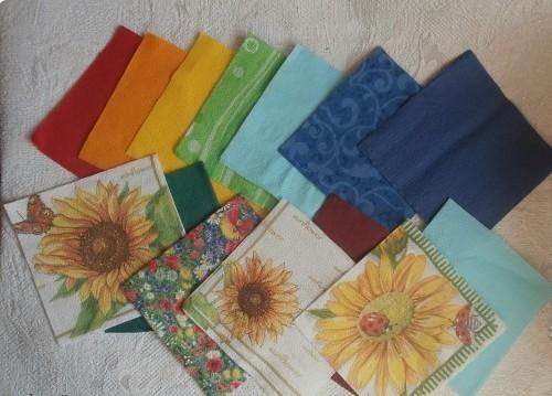 Мастер-класс: как сделать бумажные цветы для гирлянды на гавайскую вечеринку