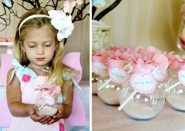 День Рождения маленькой феи