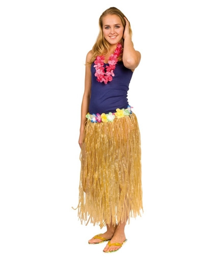одежда для гавайской вечеринки