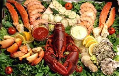 какую еду взять на пикник