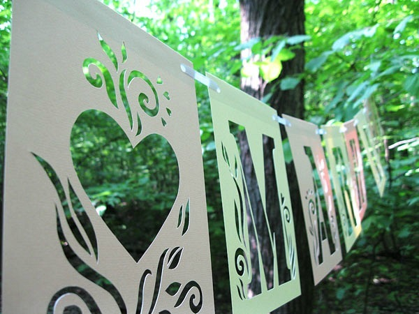 бумажная свадьба как отметить
