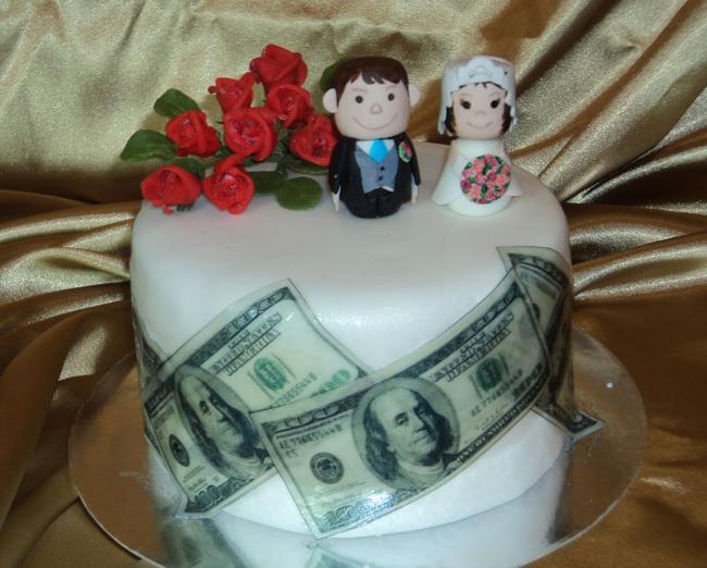 бумажная годовщина свадьбы