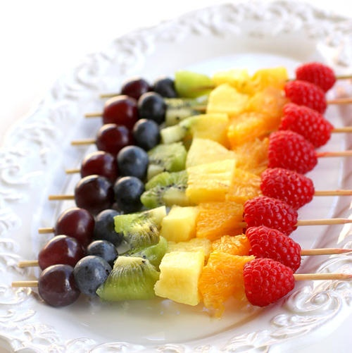 интересные блюда для пикника
