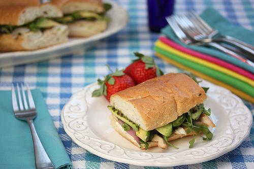 Простые рецепты закусок для пикника