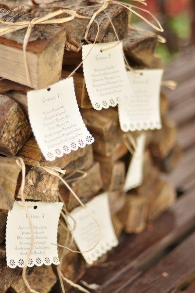 5 лет деревянная свадьба