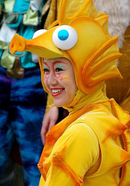 морская вечеринка костюмы