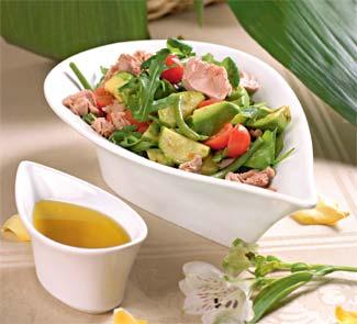рецепты салатов для пикника