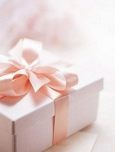 подарок мужу на розовую свадьбу