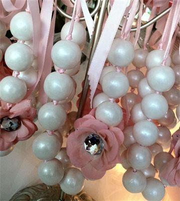 что подарить на розовую свадьбу