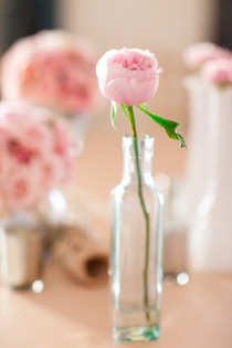 как отпраздновать розовую свадьбу