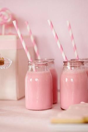 как провести розовую свадьбу