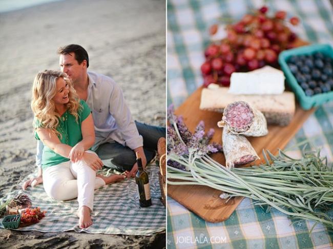 Пикник с любимым: идеи для фото