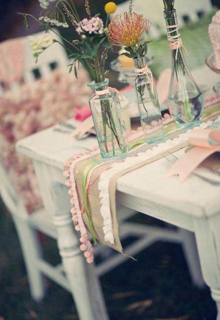 ситцевая свадьба как отметить