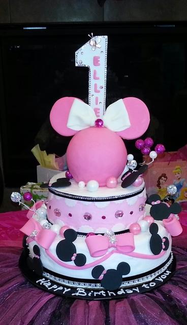 идеи день рождения 1 год