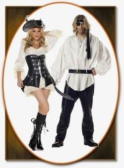 наряды на хэллоуин