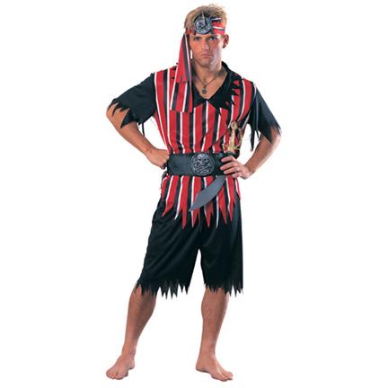 пиратская вечеринка костюмы