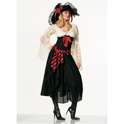пиратская вечеринка костюмы своими руками