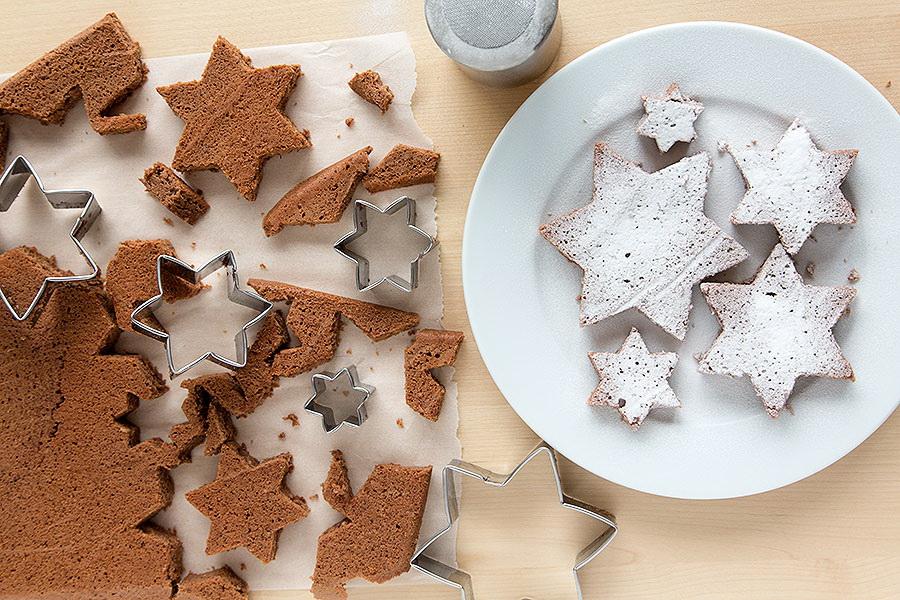 Звезды брауни