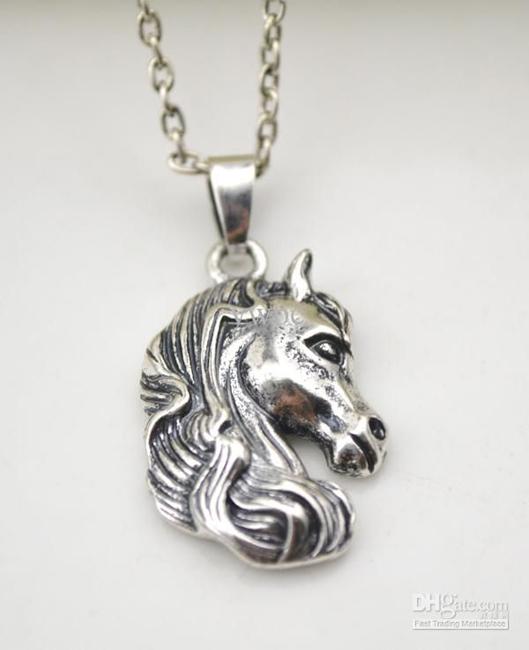 символ года 2014 лошадь