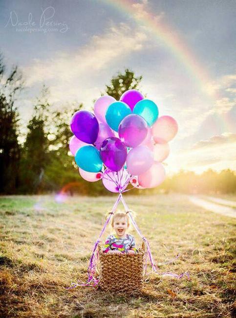 день рождения дочки 1 год
