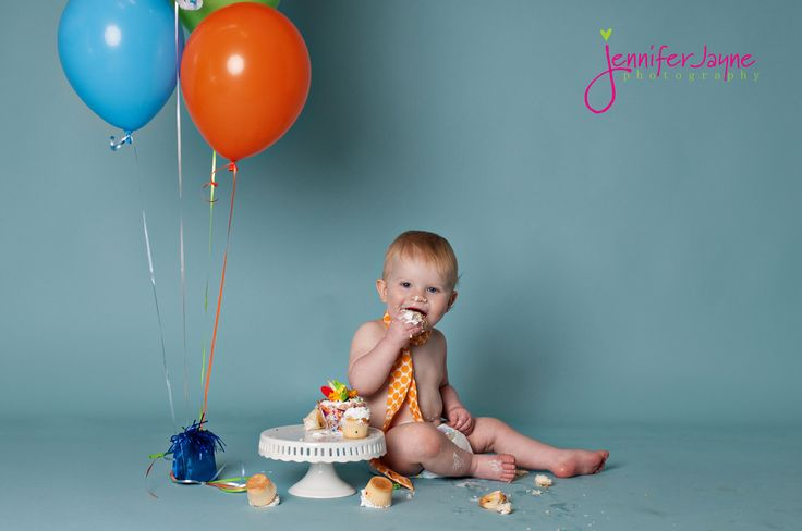 Как отпраздновать первый День Рождения мальчика