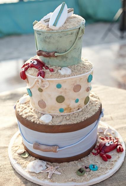 красивый торт на 1 год