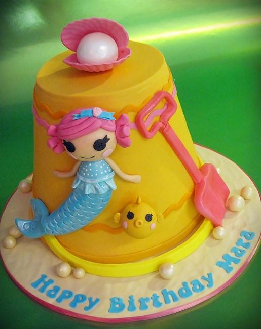 день рождения 1 год торт