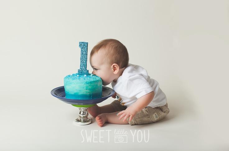 Торт на первый День Рождения: лучшие идеи с фото