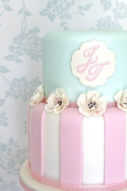 торт на 1 год фото