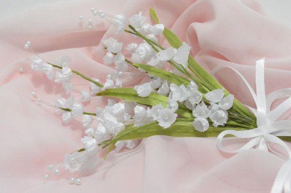 Ландышевая или Кружевная свадьба: 13 годовщина свадьбы
