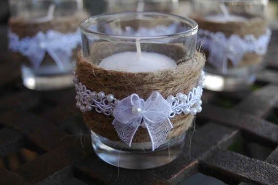 кружевная свадьба что дарить