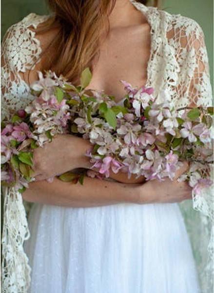 ландышевая свадьба