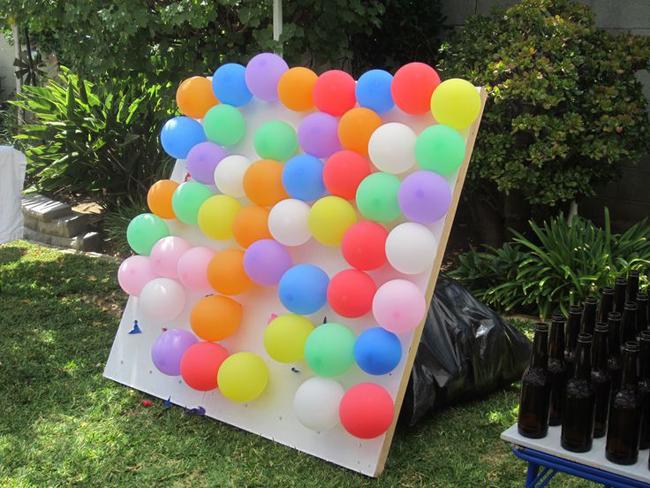 конкурсы для детской вечеринки