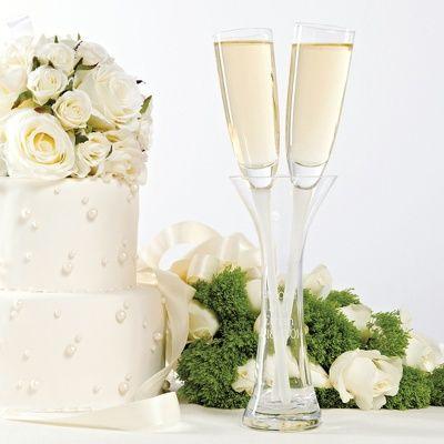 Стеклянная или Хрустальная свадьба: 15 годовщина свадьбы