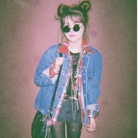 вечеринка в стиле 90 х что одеть