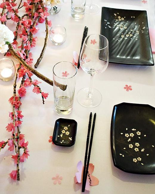 суши вечеринка