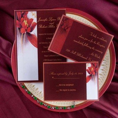 Гранатовая свадьба: 19 годовщина свадьбы
