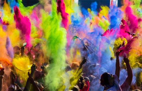 вечеринка в индийском стиле сценарий
