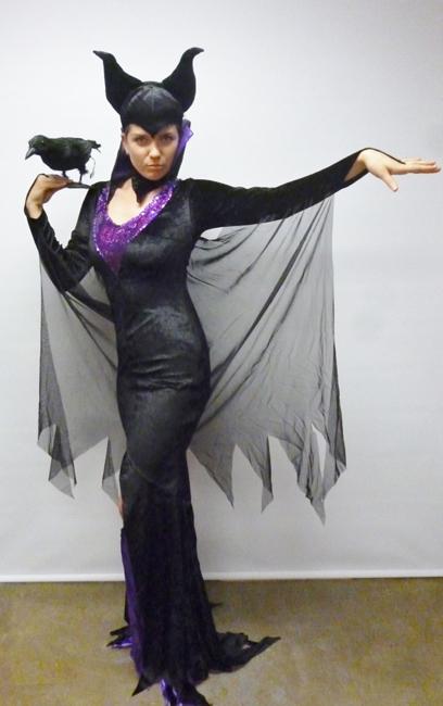 Кем можно одеться на Хэллоуин 2014