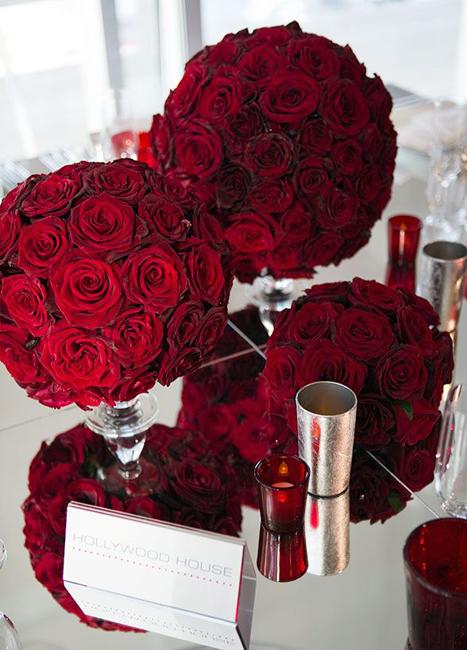 годовщина свадьбы рубиновая