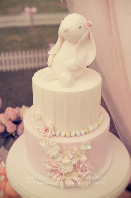 тортики на крещение ребенка