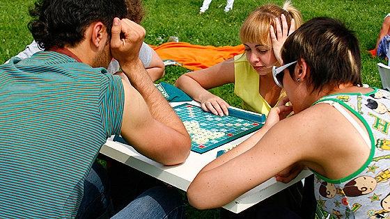 игры на пикнике для взрослых
