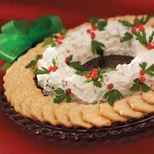 Закуски на новогодний стол