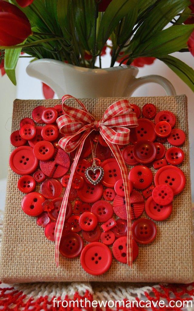 Идеи для валентинок