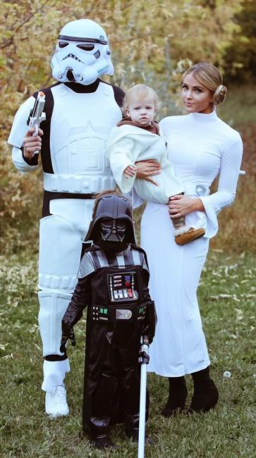 Кем можно одеться на Хэллоуин 2016